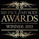 My Face My Body Awards 2015 Winner